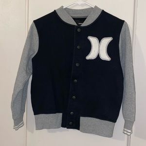 Hurley boys sweater